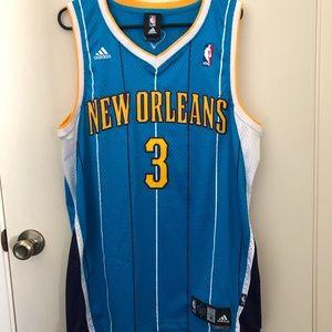 Chris Paul Hornets Jersey (Reebok) Sz M